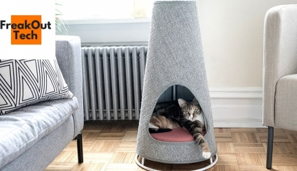 5 Incredible Inventions For Your Cat #7