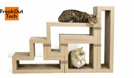 5 Incredible Inventions For Your Cat #5