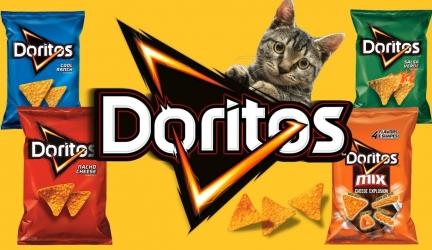 Top 10 Most Funny Cats Doritos Super Bowl Comedy Commercials